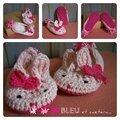 Lapinou shoes
