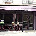 Restaurant sans gluten à paris