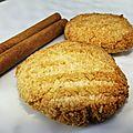 Macaron coco antillais