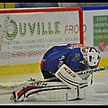 2014 : Hockey sur glace, Caen Vs Angers.