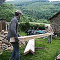 Ferrières-sur-sichon (en plein travail).