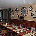 Restaurant chez auguste -mantes la jolie