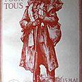 Lectures pour tous Mai 1916