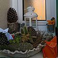 Projet diy8 : invite the nature