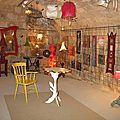 2-la galerie au sous-sol