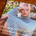 Rowan Linen print Collection
