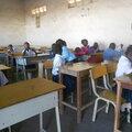 Projet sur table: rendre obligatoire l'ecole maternelle en rdc