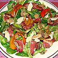 Salade européenne