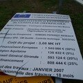 COUT TRAVAUX COMPLEXE OSTREICOLE
