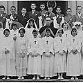 Communion solennelle 1959 ou 1960