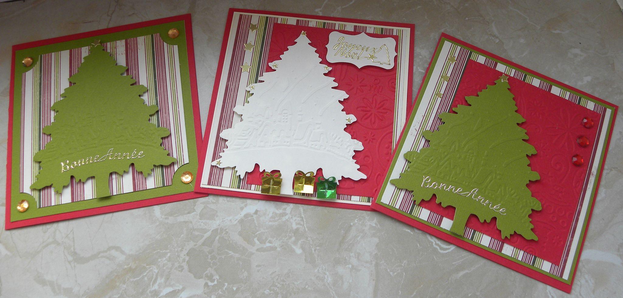 carte noel a faire soi meme good carte de nol fabriquer soimme u ides et with carte noel a. Black Bedroom Furniture Sets. Home Design Ideas