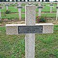 Bolbec, Bénard Xavier, NN Fleury Douaumont (Meuse)