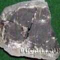 Quartz diamant-septaria 487