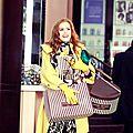 Nouveautes fashion a la toison d'or