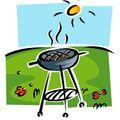 Soirée barbecue le 22 juin