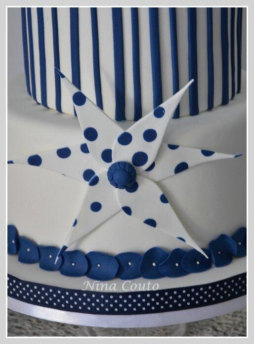 cake design nina couto bleu1