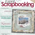 Esprit scrapbooking 6