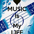 Music is my life... [202]