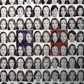 Portrait participatif de Ségolène Royal - Léandro BERRA