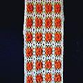 fleurs au crochet 2
