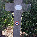 Soldat Eugène VALENTIN