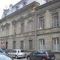 Filipescu-Cesianu Mansion