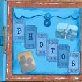 Pochette CD photos