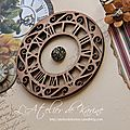 Page TIMEKEEPER -Antique Emporium - Marion Smith 10