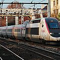 TGV Lyria (ex-POS) 4404