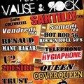 Festival tribute valise & rock - 4 et 5 octobre 2013 à sartilly - 10 places à gagner