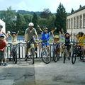 juillet 2006 sortie vélo