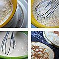 Crapuleux pancakes