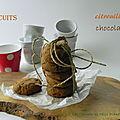 Biscuits tendres à la citrouille, sans gluten, sans lactose et sans oeufs