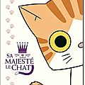 Sa majesté le chat [ manga ]