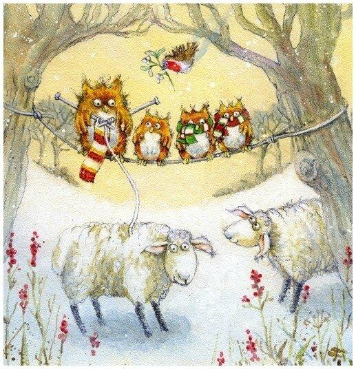 Les petites fées Kruseling - 2 -