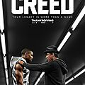 Creed ★★★
