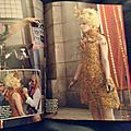 Effie Trinket Catching Fire movie