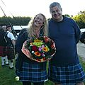 Highland games 2013: year of germany, year of the woman