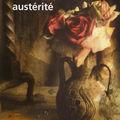 Objectif pal de janvier... luxueuse austérité de marie rouanet