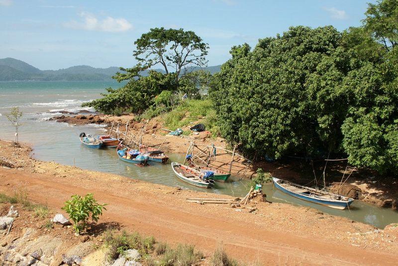 thailand chang mai cambodge kohchang 636