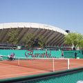 Court Suzanne Lenglen,Paris