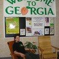 Georgia !