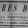 Progrès de l'est-8 septembre 1883-p4-c1-la politique au massachusetts