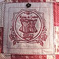 trousse corset 1900