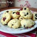 Cookies apéritifs
