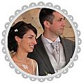 Nos mariées