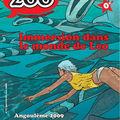 Zoo n°17 dans les bacs.