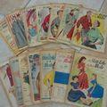 Petit écho de la Mode (1949 à 1954)