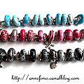 bracelets oeillets