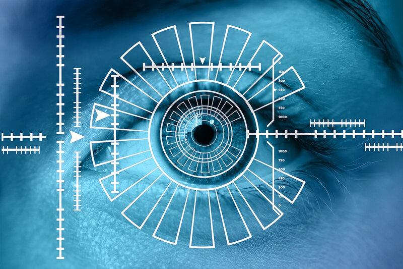 reconnaissance-biometrique